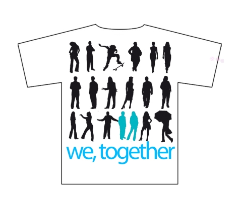 we,together